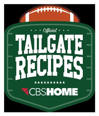 CBSHOME Tailgate Recipes