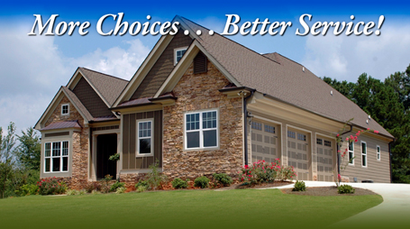 CBSHOME Insurance - More Choices...Better Services!