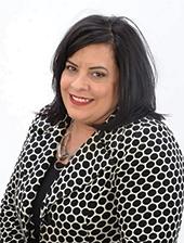Lisa Harbin