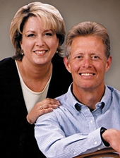 Scott and Leann Yahnke