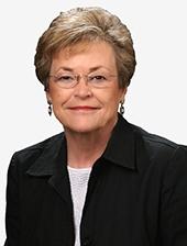 Connie Wichman