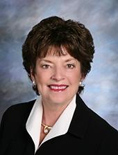 Judy Burford