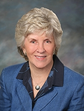 Marcia Hinkle